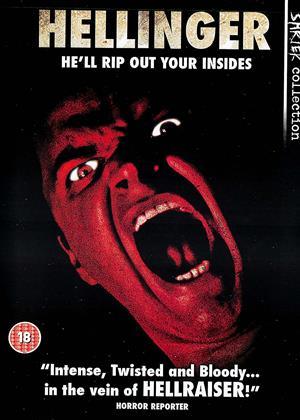 Rent Hellinger Online DVD & Blu-ray Rental