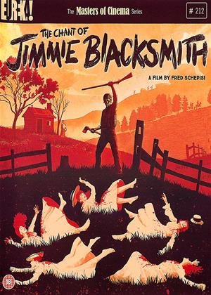 Rent The Chant of Jimmie Blacksmith Online DVD & Blu-ray Rental