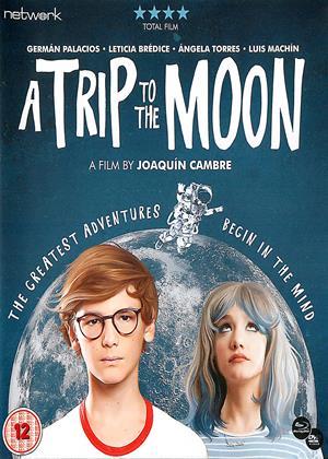 Rent A Trip to the Moon (aka Un viaje a la luna) Online DVD & Blu-ray Rental