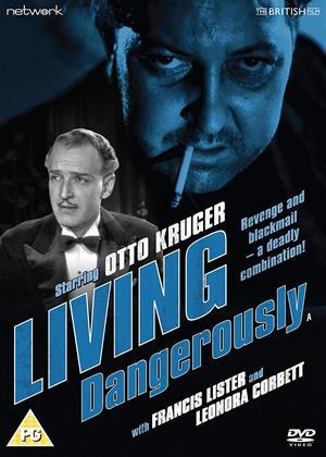Rent Living Dangerously Online DVD & Blu-ray Rental