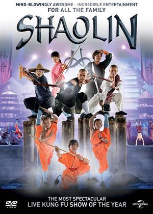 Rent Shaolin (aka Xin Shao Lin si) Online DVD & Blu-ray Rental