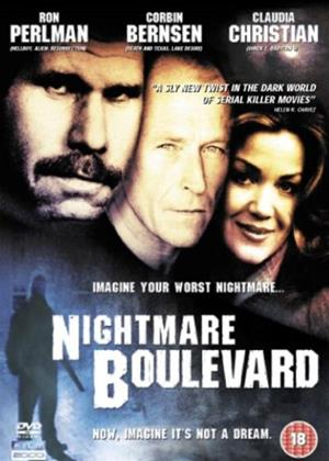 Rent Nightmare Boulevard (aka Quiet Kill) Online DVD & Blu-ray Rental