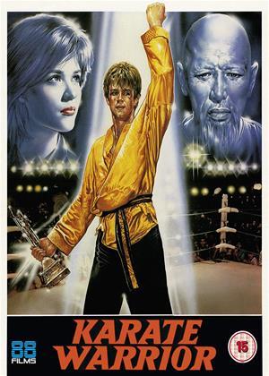Rent Karate Warrior (aka Il ragazzo dal kimono d'oro / The Boy in the Golden Kimono) Online DVD & Blu-ray Rental