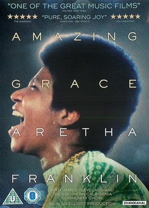 Rent Amazing Grace Online DVD & Blu-ray Rental