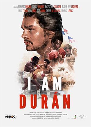 Rent I Am Duran Online DVD & Blu-ray Rental