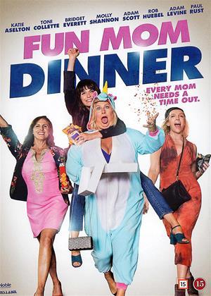 Rent Fun Mom Dinner Online DVD & Blu-ray Rental