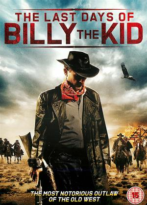 Rent The Last Days of Billy the Kid Online DVD & Blu-ray Rental
