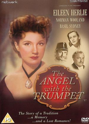 Rent The Angel with the Trumpet Online DVD & Blu-ray Rental