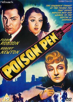 Rent Poison Pen Online DVD & Blu-ray Rental