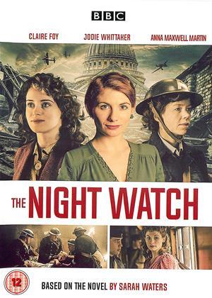 Rent The Night Watch Online DVD & Blu-ray Rental
