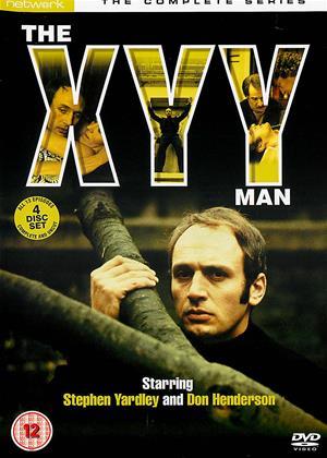 Rent The XYY Man: Series Online DVD & Blu-ray Rental