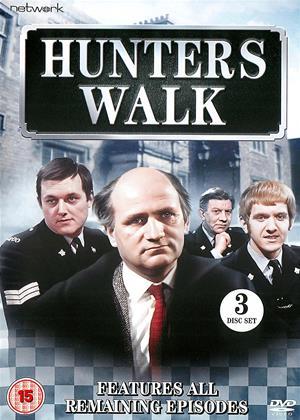 Rent Hunters Walk (aka Hunter's Walk) Online DVD & Blu-ray Rental