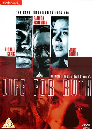 Rent Life for Ruth (aka Walk in the Shadow) Online DVD & Blu-ray Rental