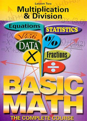 Rent Basic Maths: Multiplication and Division Online DVD & Blu-ray Rental