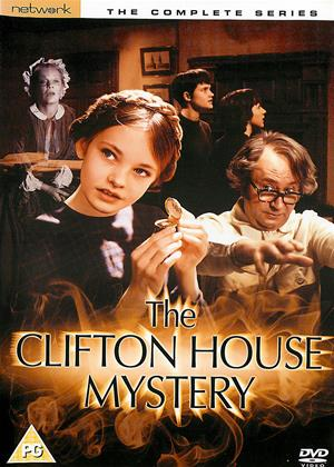 Rent The Clifton House Mystery: Series Online DVD & Blu-ray Rental