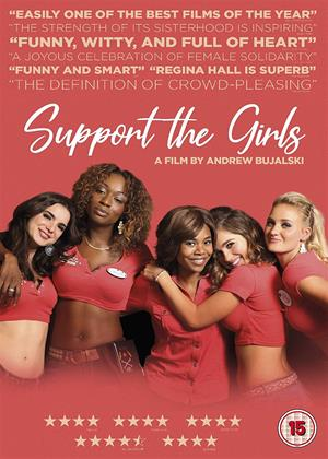 Rent Support the Girls Online DVD & Blu-ray Rental