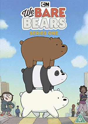 Rent We Bare Bears: Series 1 Online DVD & Blu-ray Rental