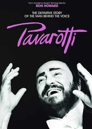 Rent Pavarotti Online DVD & Blu-ray Rental