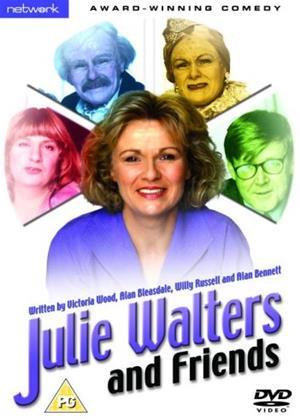 Rent Julie Walters and Friends Online DVD & Blu-ray Rental