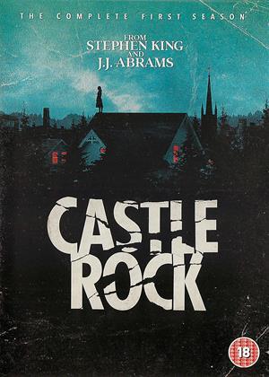 Rent Castle Rock: Series 1 Online DVD & Blu-ray Rental