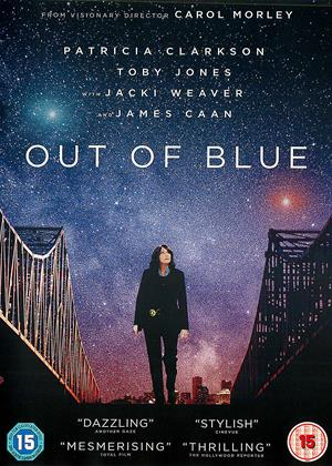 Rent Out of Blue Online DVD & Blu-ray Rental