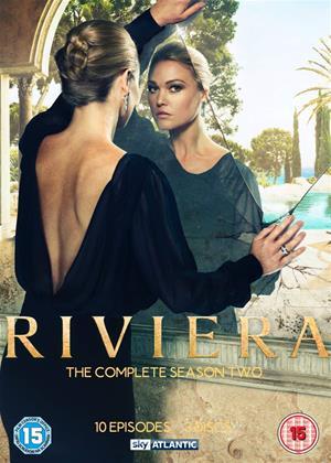 Rent Riviera: Series 2 Online DVD & Blu-ray Rental
