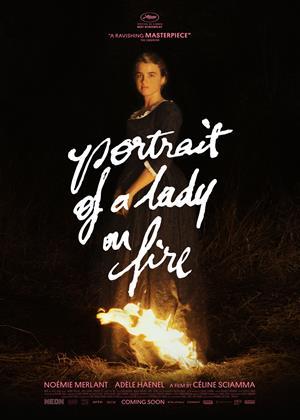 Rent Portrait of a Lady on Fire (aka Portrait de la jeune fille en feu) Online DVD & Blu-ray Rental