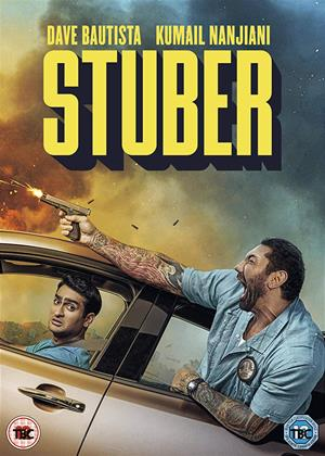 Rent Stuber Online DVD & Blu-ray Rental