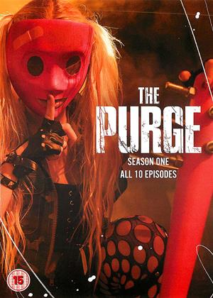 Rent The Purge: Series 1 Online DVD & Blu-ray Rental