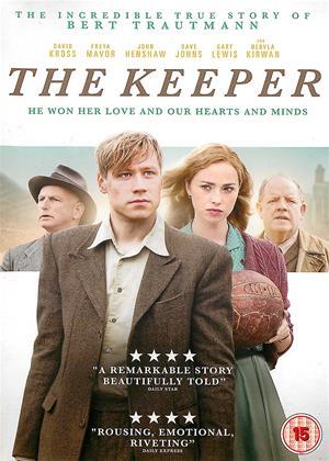 Rent The Keeper (aka Trautmann) Online DVD & Blu-ray Rental