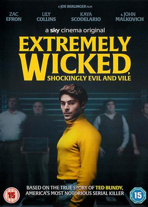 Rent Extremely Wicked, Shockingly Evil and Vile Online DVD & Blu-ray Rental