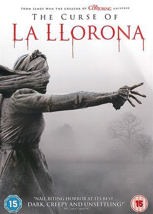Rent The Curse of La Llorona (aka The Children) Online DVD & Blu-ray Rental