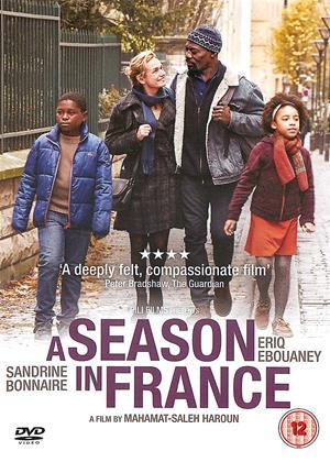 Rent A Season in France (aka Une saison en France) Online DVD & Blu-ray Rental