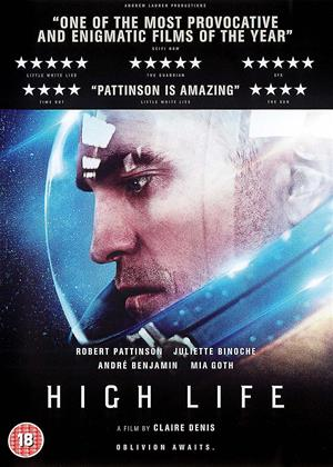 Rent High Life Online DVD & Blu-ray Rental