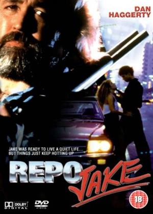 Rent Repo Jake Online DVD & Blu-ray Rental