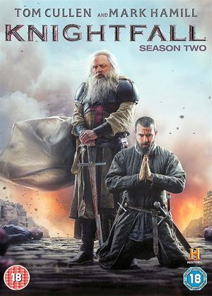 Rent Knightfall: Series 2 Online DVD & Blu-ray Rental