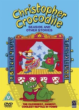 Rent Christopher Crocodile: Seaside Stories (aka Christopher Crocodile: Seaside and Other Stories) Online DVD & Blu-ray Rental
