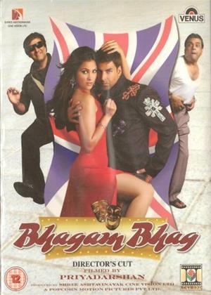 Rent Bhagam Bhag Online DVD & Blu-ray Rental