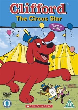Rent Clifford: Circus Star Online DVD & Blu-ray Rental