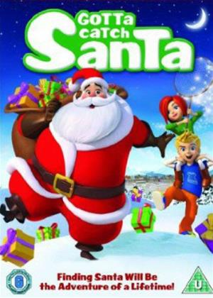 Rent Gotta Catch Santa Online DVD & Blu-ray Rental