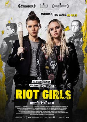 Rent Riot Girls Online DVD & Blu-ray Rental