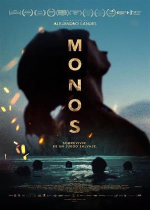 Rent Monos Online DVD & Blu-ray Rental