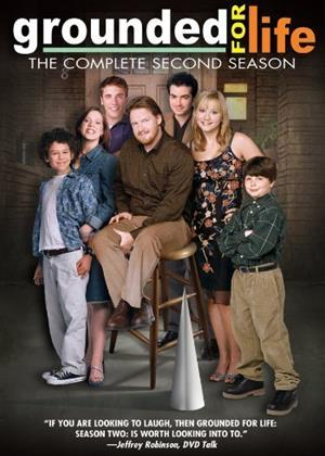 Rent Grounded for Life: Series 2 Online DVD & Blu-ray Rental