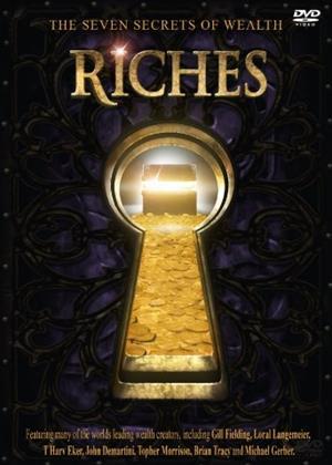 Rent Riches Online DVD & Blu-ray Rental