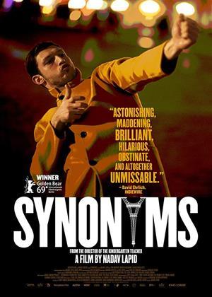 Rent Synonyms (aka Synonymes) Online DVD & Blu-ray Rental