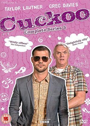 Rent Cuckoo: Series 3 Online DVD & Blu-ray Rental