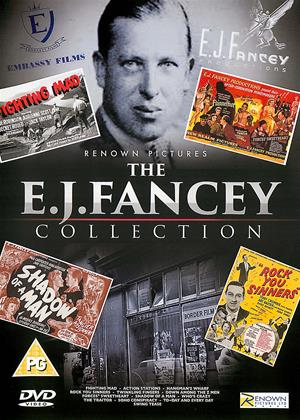 Rent The E.J. Fancey Collection Online DVD & Blu-ray Rental