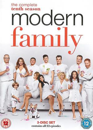 Rent Modern Family: Series 10 Online DVD & Blu-ray Rental