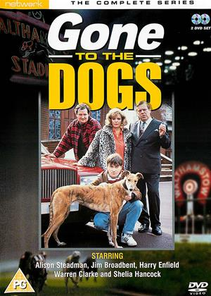 Rent Gone to the Dogs: Series Online DVD & Blu-ray Rental