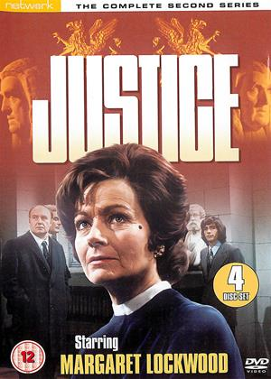 Rent Justice: Series 2 Online DVD & Blu-ray Rental